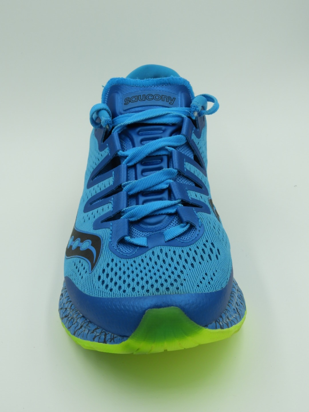 Saucony Freedom ISO Review – Runner's