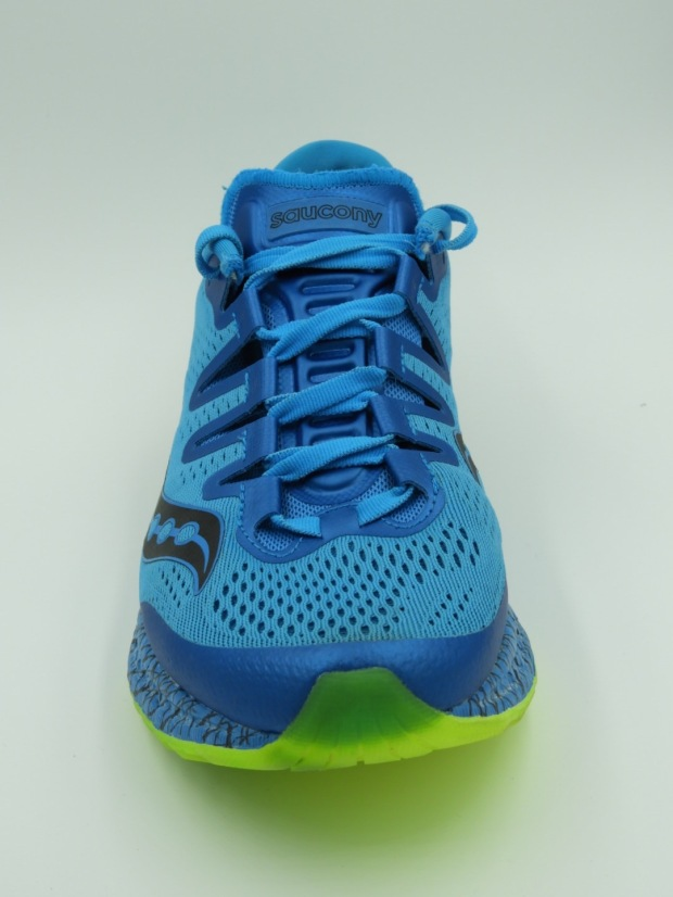 Saucony Freedom ISO Review – Runner s Reviews 065553658c7